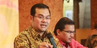 Maneger Nasution Publik Harusnya Berterima Kasih Kepada Zulkifli Hasan Atas Pernyataanya