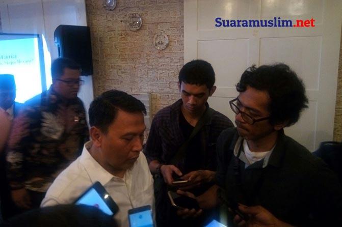 Tanggapi Pernyataan TGB Soal Jokowi, Mardani: Di NTB TGB Bantu PKS