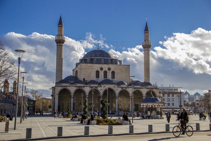 Menengok Kejayaan Islam di Masa Kerajaan Ustmani