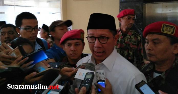 Indonesia Jadi Tuan Rumah Konsultasi Tingkat Tinggi Ulama Dunia