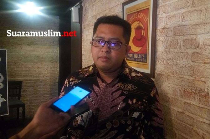 PKB Kalau AA Gym Mau Jadi Wakil Ridwan Kamil Bagus Juga
