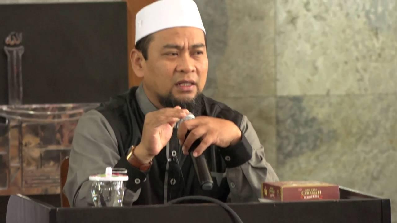 Pemeriksaan Ustadz Zulkifli, Ini Kata Wakil Ketua Majelis Hukum dan HAM PP Muhammadiyah