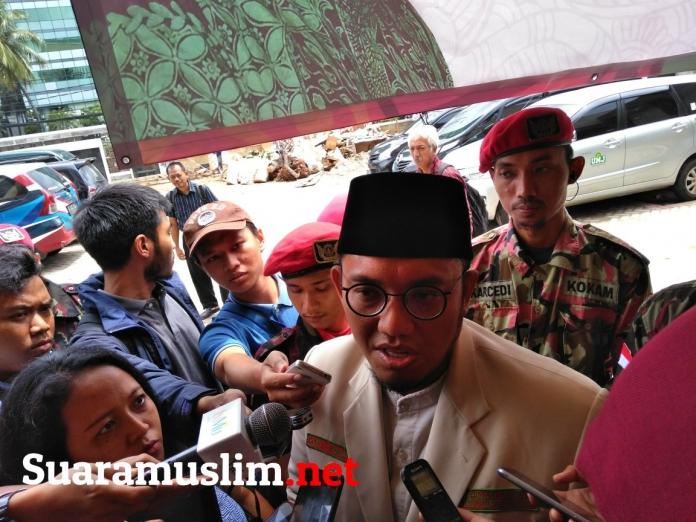 Pemuda Muhammadiyah Politisasi Agama Itu Mudah Contohnya