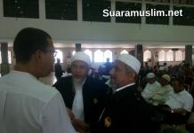 Persekusi Terhadap Ulama Ja'far Umar Thalib Saya Gak Tau Itu yang Lain Aja
