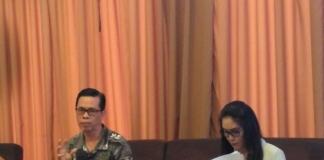 Prof Tjipta Lesmana Kalau Ada Permainan Data Beras Copot Menteri Pertanian
