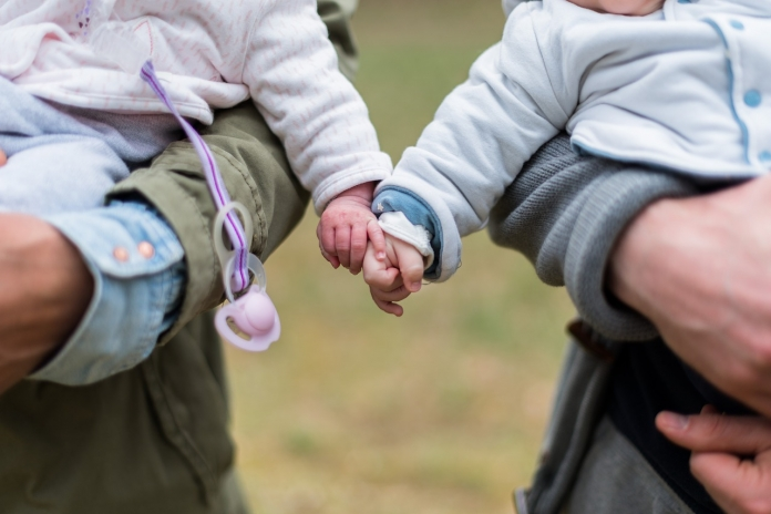 Resep Jitu Agar Segera Dapat Anak - Momongan