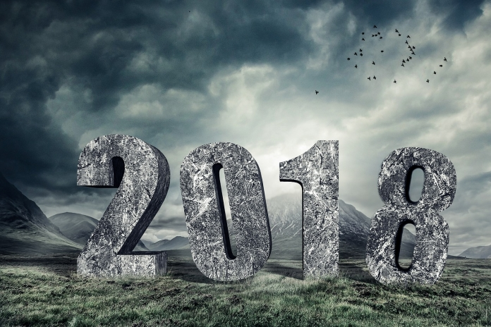 Tahun Baru = Tahun Pembaruan Iman