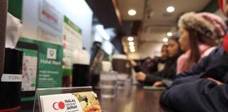 Tips Mencari Makanan Halal di Luar Negeri