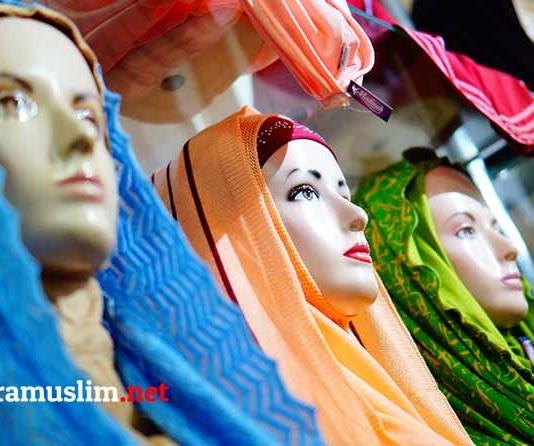 Usaha Jilbab di Indonesia, Makin Menggeliat