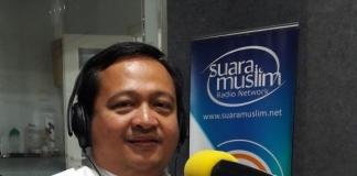 Dr. Raditya Sukmana - ekonomi syariah