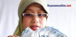alasan ekonomi islam dipilih
