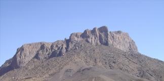 Jabal gua tsur