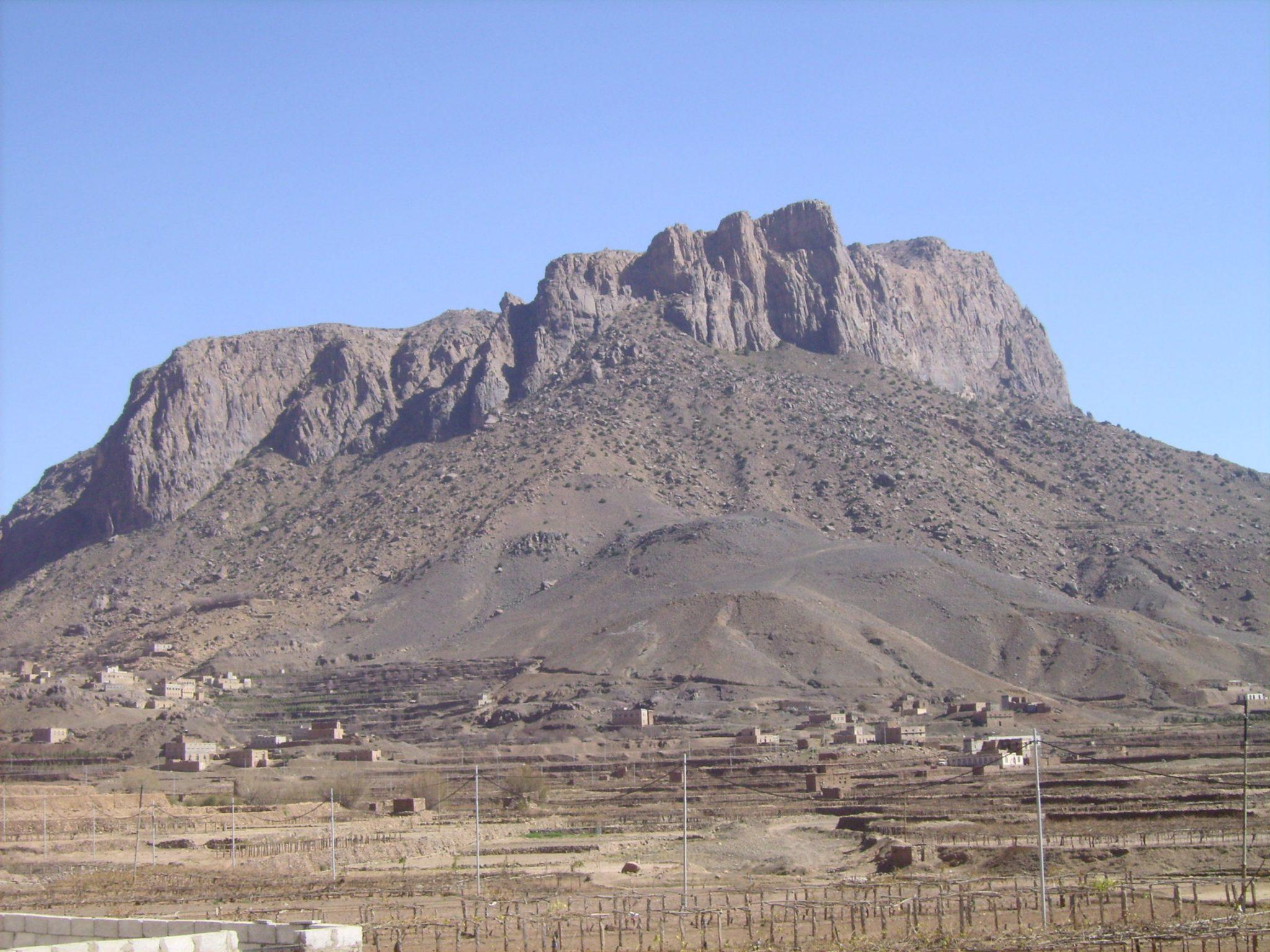 Image result for jabal tsur