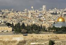 sikap terbaik kita untuk palestina