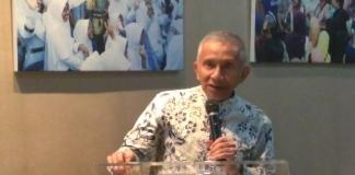 Amien Rais Reklamasi Itu Jelas Bukan Untuk Orang Indonesia
