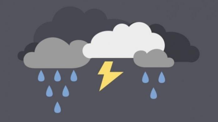 Besok Seluruh Daerah Jakarta Akan Diguyur Hujan