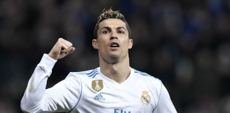 Cristiano Ronaldo Serukan Bantuan Untuk Anak-anak Rohingya