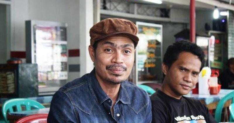Faizal Assegaf Dicopot Dari Presidium Alumni 212 Karena Bandingkan Ahok Dengan Habib Rizieq