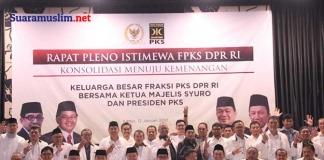 Gelar Konsolidasi Aleg, PKS Ingin songsong Kemenangan Besar