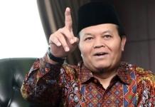 Wakil Ketua MPR: AS Tidak Mengindahkan Protes Dunia dan PBB