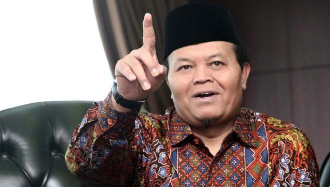 Pasangan RINDU Menangi Quick Count, Ini Tanggapan Hidayat Nur Wahid
