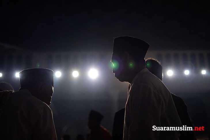 Inilah Akulturasi Budaya Jawa dengan Islam