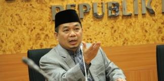 Ketua Fraksi PKS Berharap Pers Indonesia Tumbuh Menjadi Pers yang Sehat