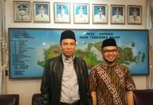 Mukernas I Forjim Di Mataram akan Dibuka Gubernur NTB