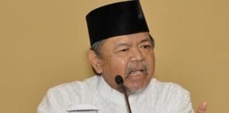 Prof. Dr. Ali Mustafa Yaqub, MA