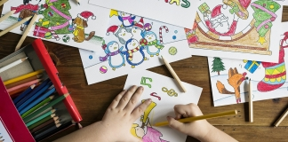 Sekolah Rumah Anak