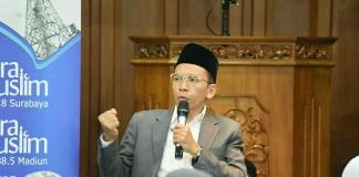 TGB Zainul Majid