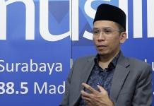 Dukung Jokowi, TGB Dinilai Abu-abu