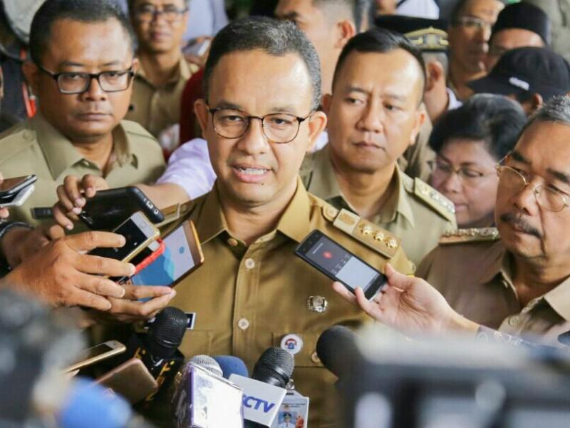 Anies Akan Temui Kepala BNN Terkait 36 Diskotek Di Jakarta yang Menjual Narkoba