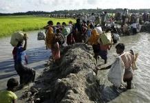 Konferensi Internasional Rohingya Kritik DK PBB dan Seru Pemboikotan Myanmar