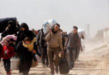 Bantu Masyarakat Ghouta, Dompet Dhuafa Siapkan Dana USD 300 Ribu