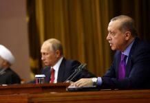 Berkumpul di Ankara, Turki, Iran dan Rusia akan Bahas Suriah