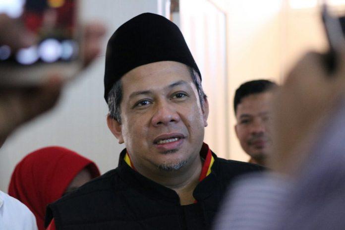 Fahri Hamzah, Garbi Akan Deklarasikan Partai Gelora