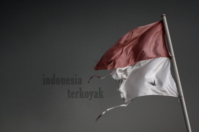 Indonesia Bubar Nasib atau Agenda
