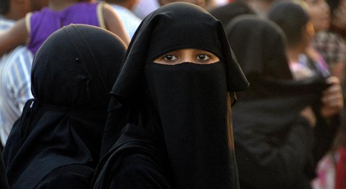Ingar Bingar Pelarangan Cadar di Kampus Islam 1