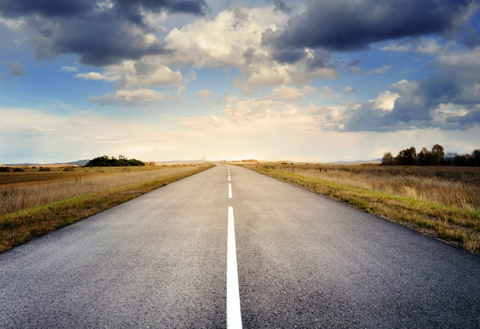 Jalan Tengah Bukan Jalan Pintas