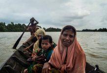 Ketua DPR RI: Konflik Rohingya Akan Berdampak Pada Masa Depan ASEAN
