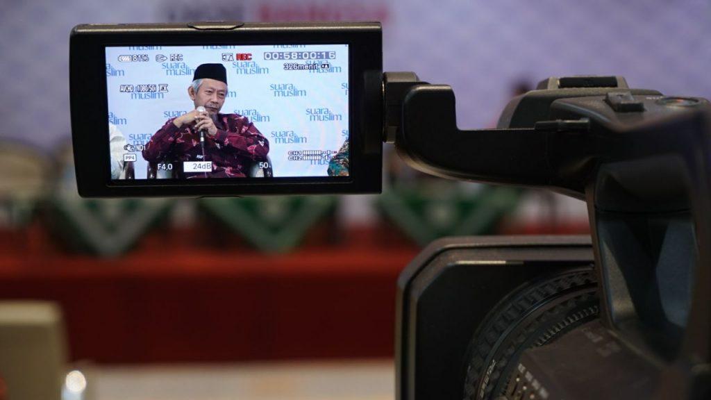 Ketua PWM Jatim Pilihlah yang Membela yang Lemah