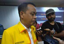 Priyo Budi Santoso Akan jadi Sekjend Partai Berkarya