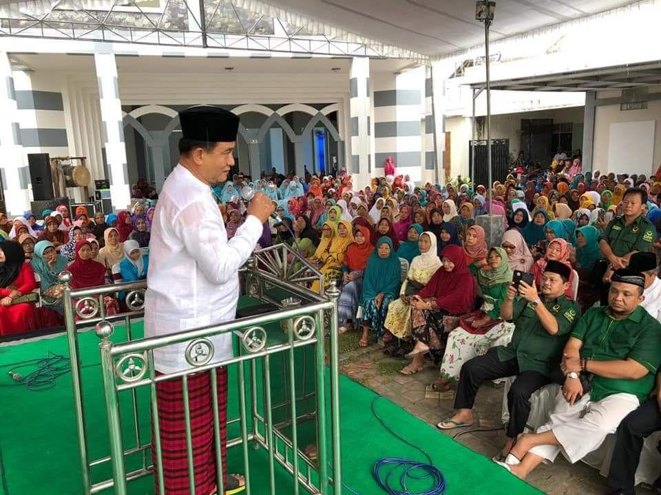 Yusril Ihza Mahendra 2019 Adalah Tahun Politik Umat Islam Indonesia