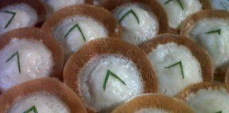 kue apem dan tradisi megengan