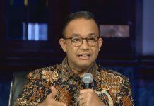 Anis Matta dalam Indonesia Leaders Forum (foto: ILF)