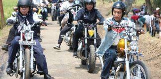 Apakah Helm Jokowi SNI Berikut Penjelasannya