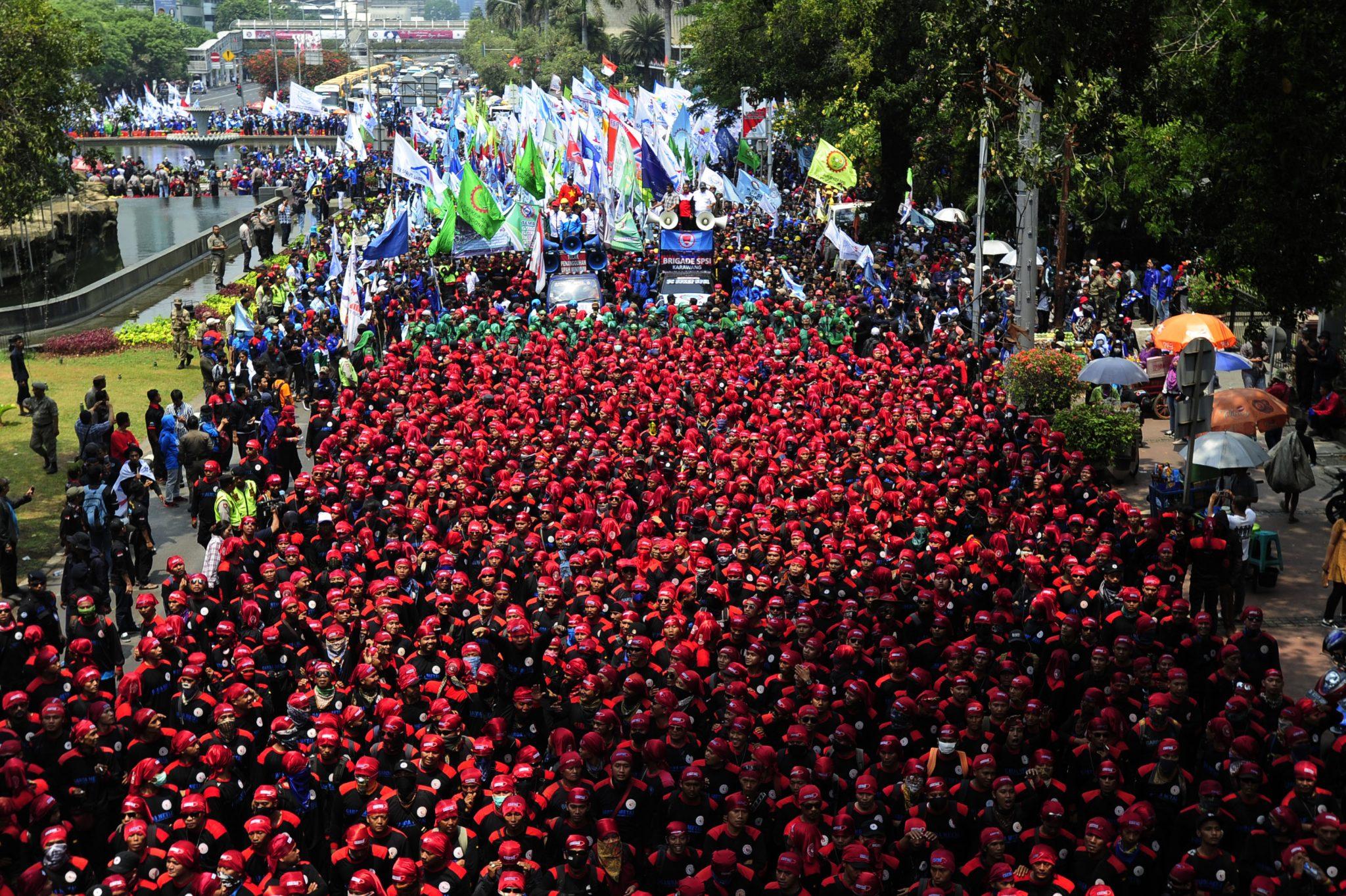 Dewan Pers Didorong Jadikan Serikat Pekerja sebagai Syarat Verifikasi Perusahaan Media