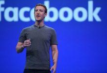 Data Bocor, APJII Minta Facebook Dievaluasi