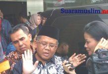 Demokrasi Di Indonesia Bermasalah, PKS Ada Empat Penyakitnya